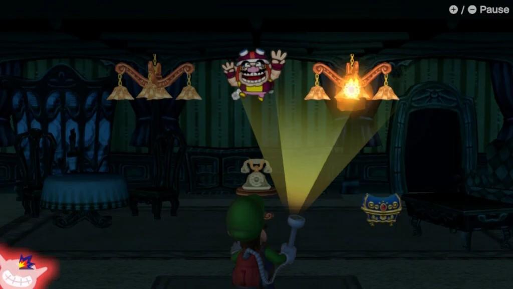 任天堂《瓦里奥制造》新游上线 竟包含其他游戏的测试内容